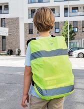 Hi-Viz Cover for backpacks EN 13356